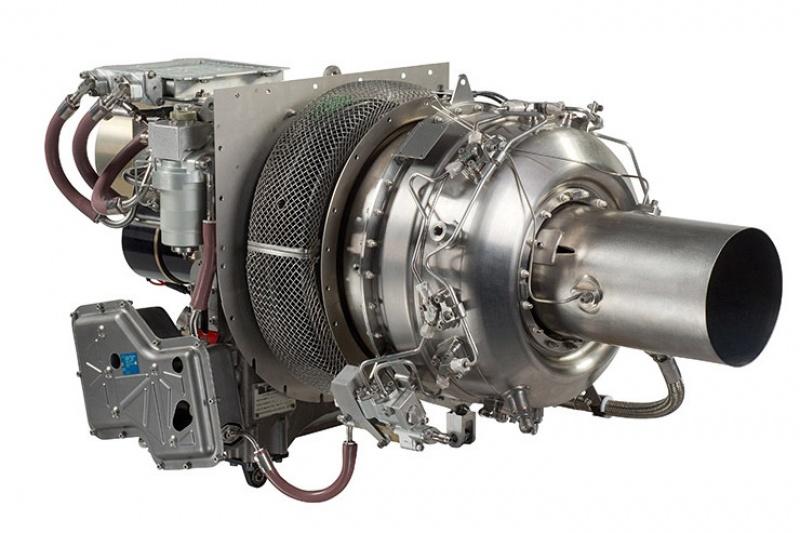 赛峰用于直升机发动机的3D打印涡轮喷嘴通过认证