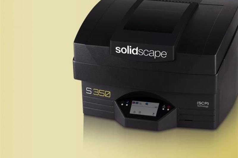Solidscape推出新系列蜡模3D打印机,分辨率高达6 μm