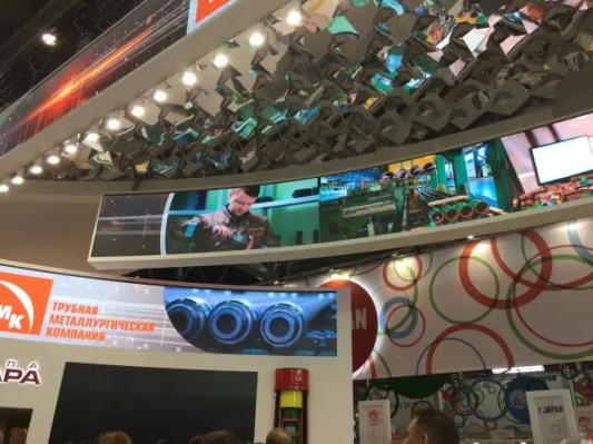 """联泰科技亮相第八届INNOPROM俄罗斯国际创新工业展,助力""""智能生产"""""""