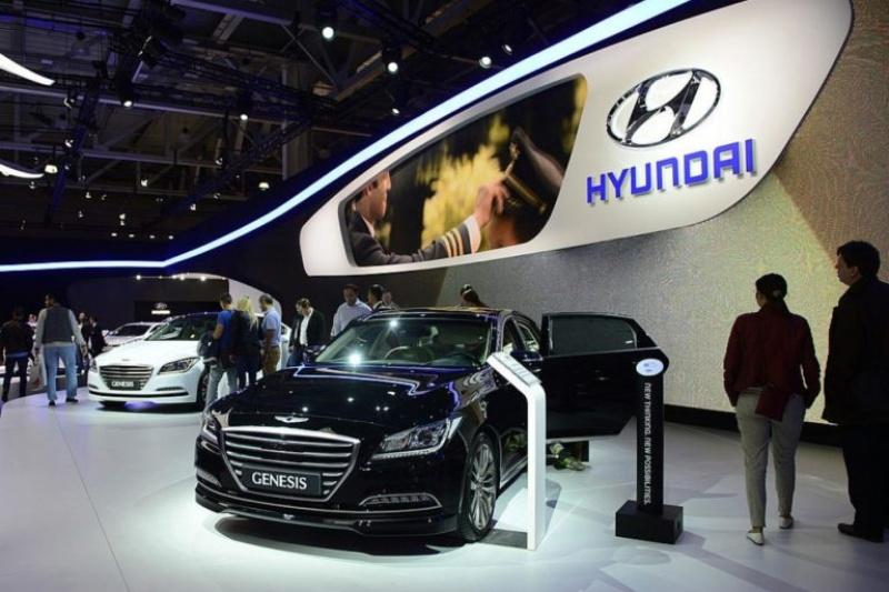 现代汽车开设新研发中心,3D打印技术助力产品设计周期缩短一半