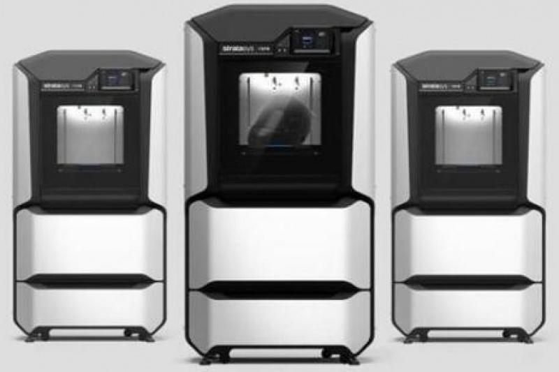 Stratasys新款F123 打印机推出6个月,卖出1000多台