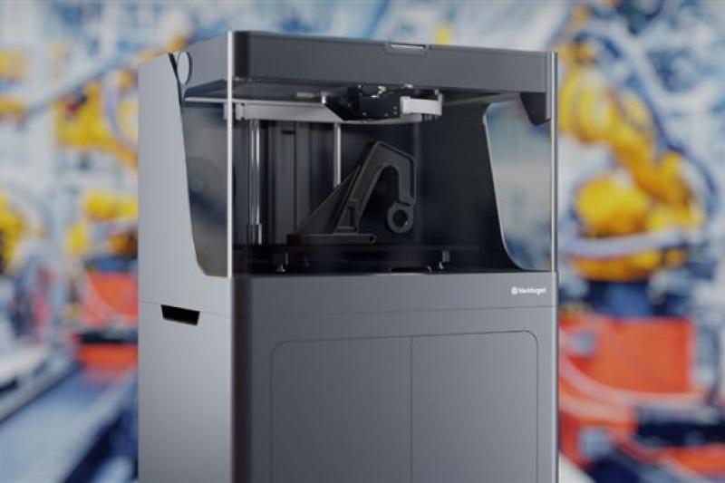 高质与低价兼得!Markforged新推两款工业级3D打印机,硬度杠杠滴