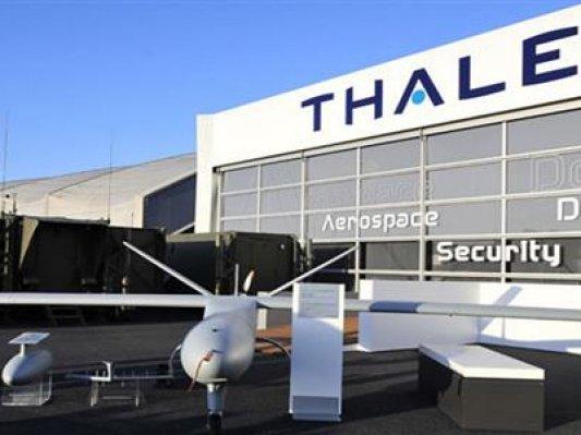 法国泰利斯集团投2500万欧元在摩洛哥开设新金属3D打印中心
