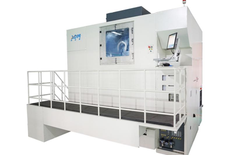 苏州西帝摩产世界最大SLM金属3D打印设备