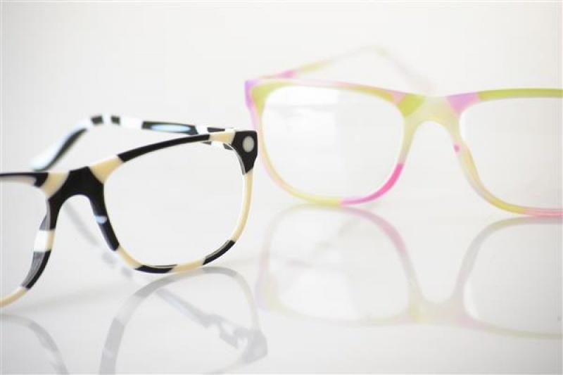 眼镜成又一潜力市场?Stratasys推眼镜原型专用3D打印材料,将上架时间缩短至八周