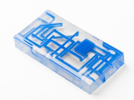硅胶3D打印的里程碑?德国化学公司研发出多材料硅胶3D打印技术