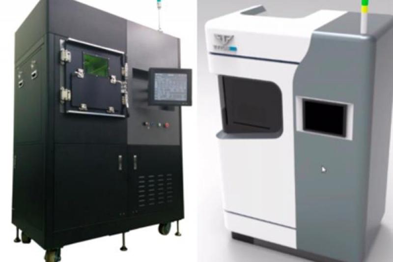 硅谷初创3D打印公司新推一款两百万工业级金属3D打印机,叫板EOS、SLM