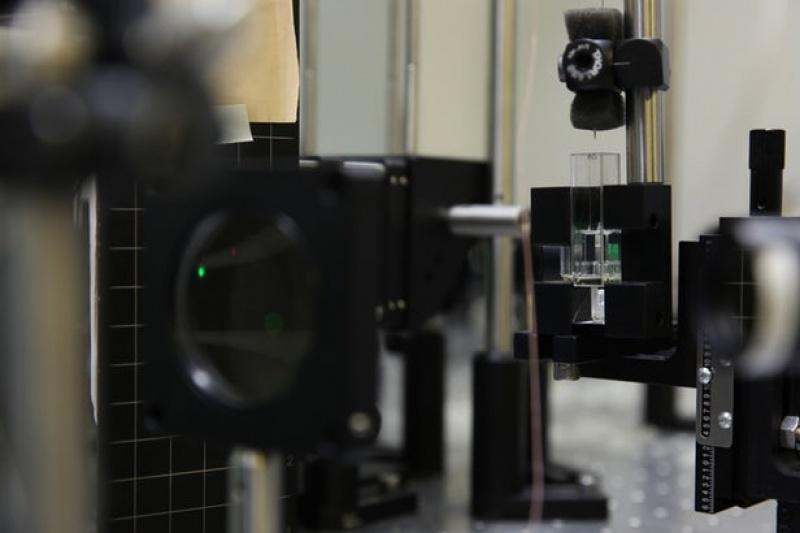 一定要分层打印??美科学家用全息图激光器几秒内3D打印出物体
