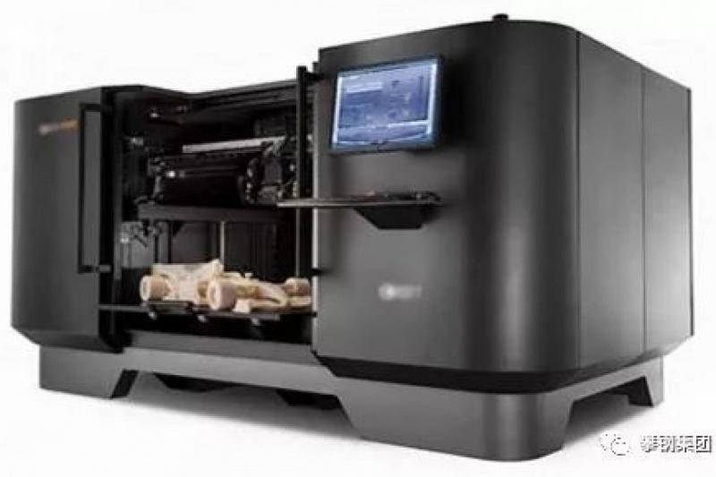攀钢引进首台工业级金属3D打印机