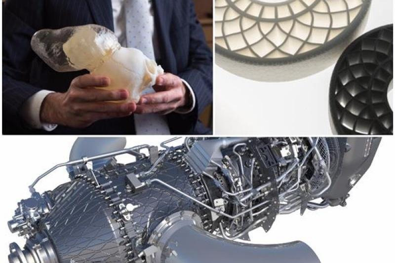 新鲜热辣!Gartner公布最新2018预测报告,3D打印将进一步改变企业商业模式