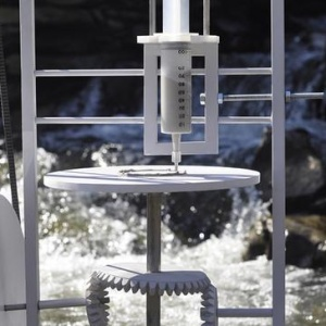 好玩,用水力驱动的陶瓷3D打印机来了