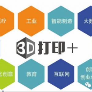 【捷报】恒通3D打印众创空间被科技部认定为国家级众创空间