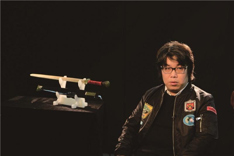 """""""张飞打印,玩着玩着就走心了"""" ——访北京工业大学艺术设计学院王文毅老师"""