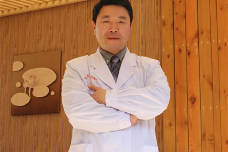 口腔医学因3D打印而改变 ——广西医科大学口腔医学院副教授许胜