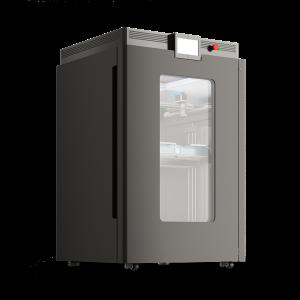 """与各种高强度材料兼容,加拿大这款新型3D打印机号称拥有""""最佳的温度性能"""""""