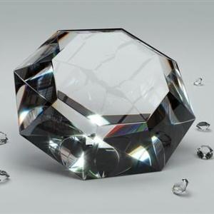 加入纳米钻石颗粒的3D打印线材?贫穷限制了想象力