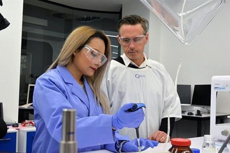 Biopen设备助力科学家实现生物3D打印