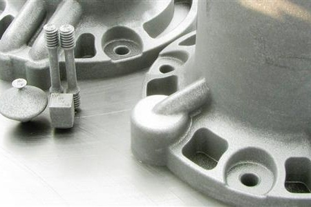 Moog开发基于区块链的VeriPart系统,用于3D打印件溯源