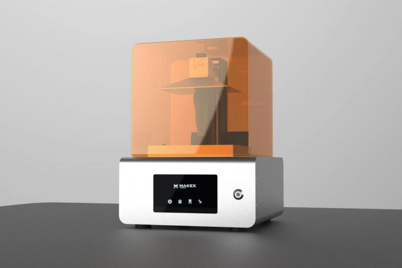 MakeX智造科技推出新型M-One Pro 3D打印机