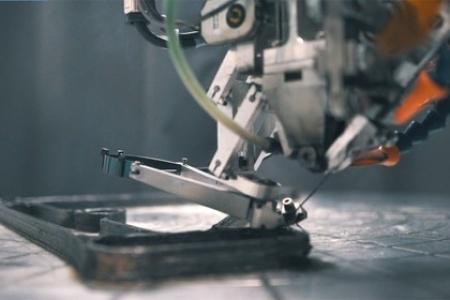 复合材料3D打印新星 AREVO获千万融资