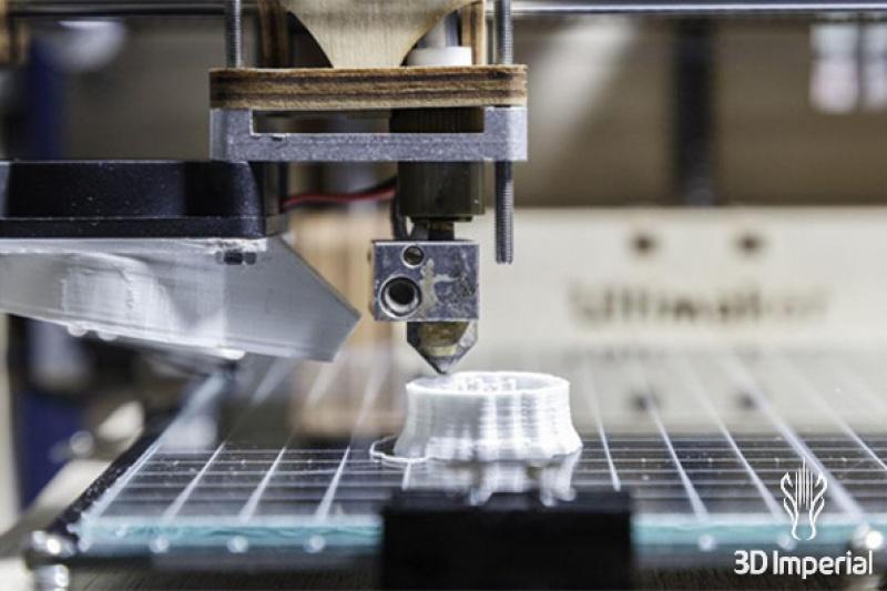 """寻求3D打印纵深发展""""突破口"""" 激活智能制造"""