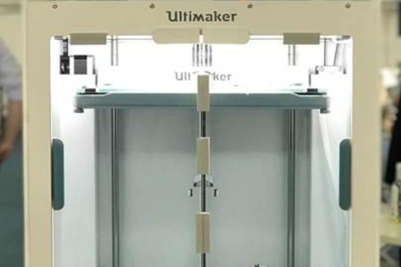 荷兰Ultimaker推出新设备:看FDM技术如何应用于汽车工业?