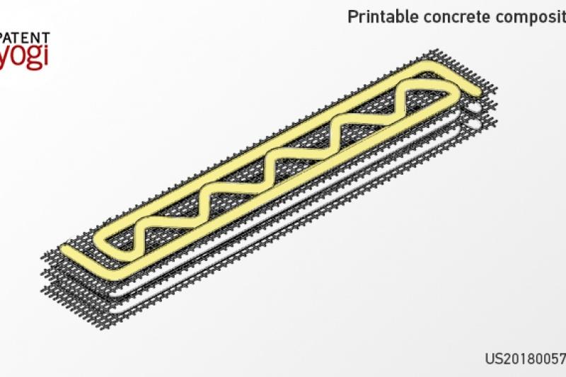 美国陆军开发新型3D打印混凝土复合材料,可加快建筑施工