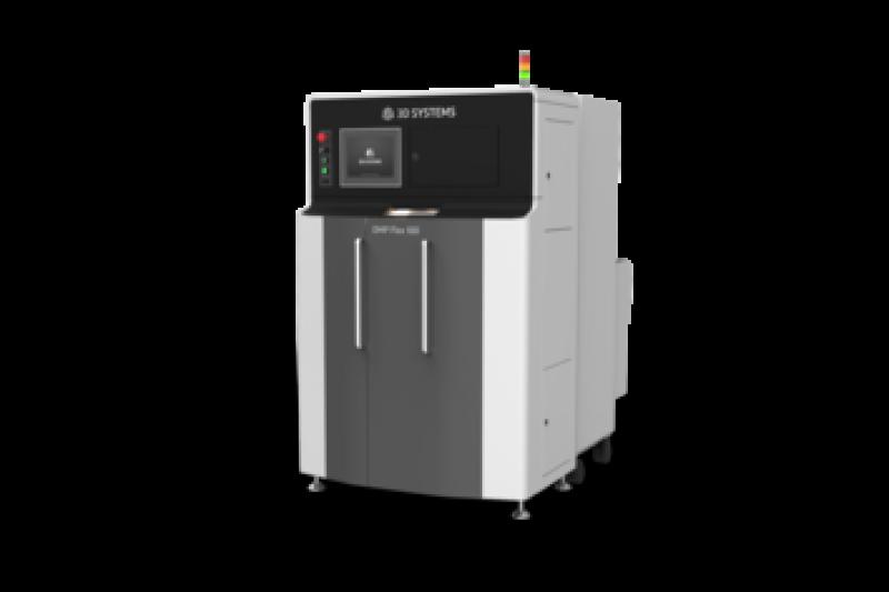 3D Systems发布两款新型金属3D打印机-DMP Flex 100和DMP Dental 100