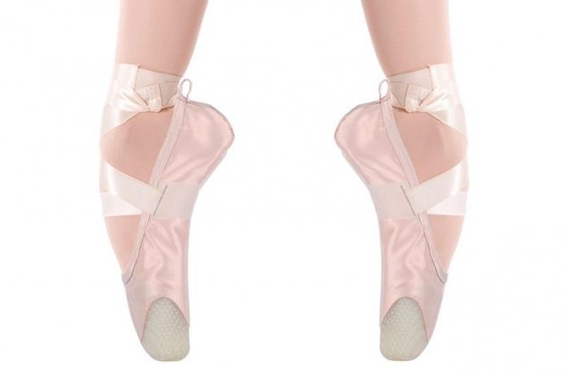 旋转~跳跃~不停歇~你的双脚由3D打印来保护!