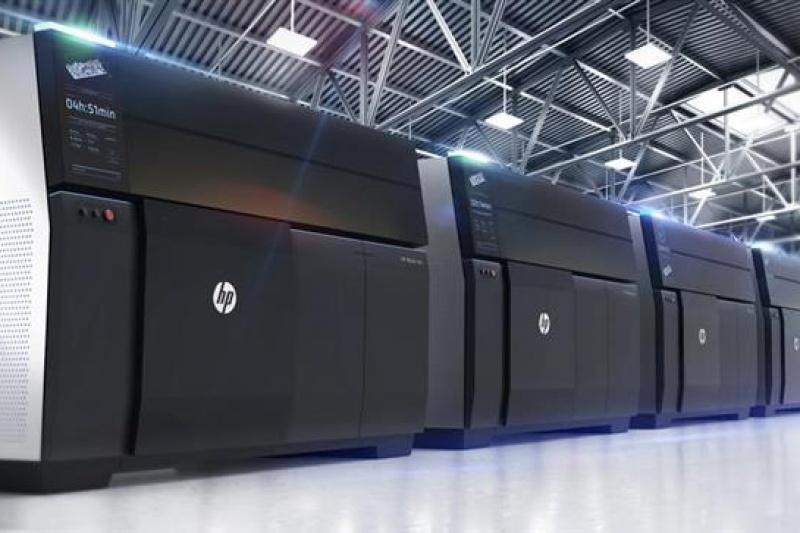 2D跨界3D还不够!还要进军金属3D打印!这家巨头未来路在何方?