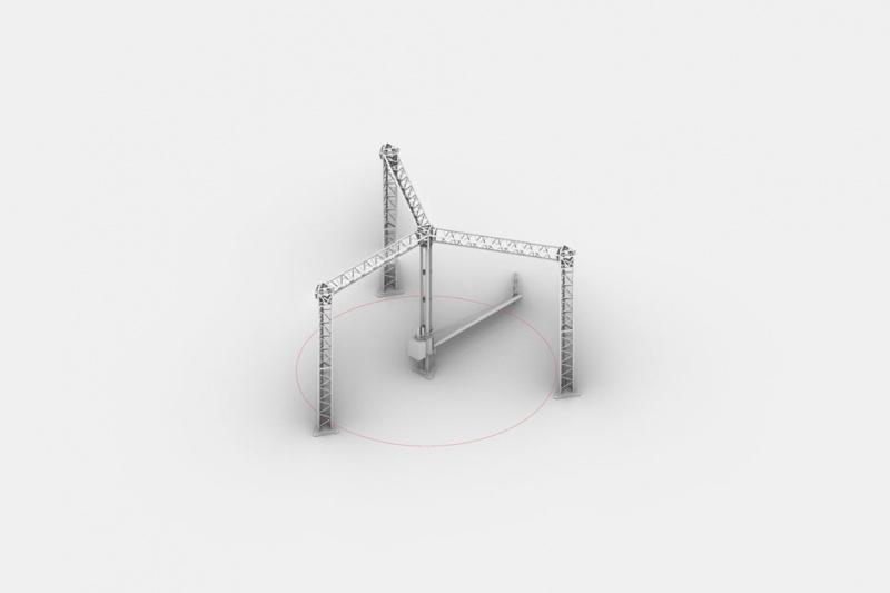 WASP新推的建筑3D打印机,有何不同?