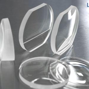 再获近1亿融资,这家3D打印定制光学镜片专家颠覆传统光学镜片制造模式