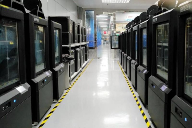 """大尺寸弘瑞3D打印机:不再是""""围城""""!工业级3D打印的瞬发时代已来!"""