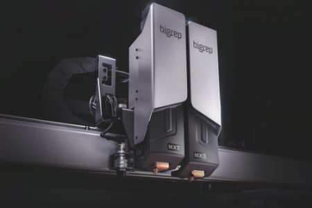 BigRep发布新一代MXT技术工业打印机