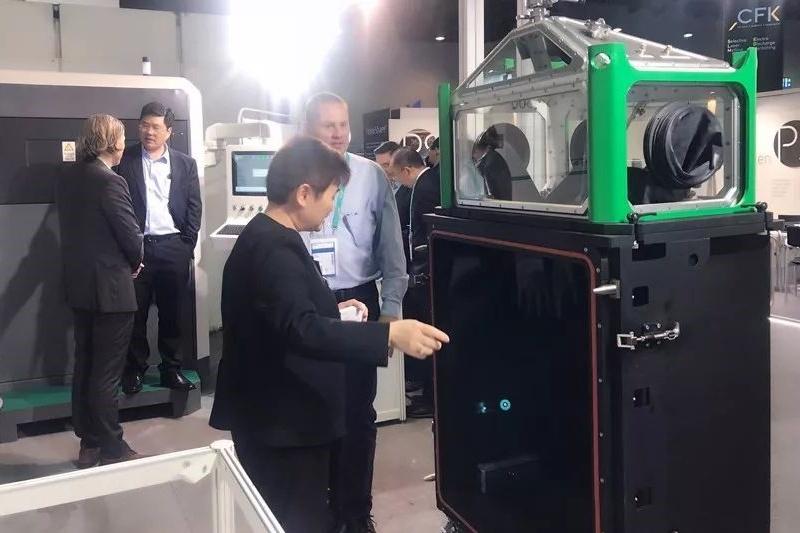 Formnext AmPro | 助力增材制造技术迈入批量化生产时代