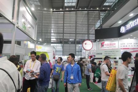 着眼未来,SIMM2019深圳机械展3D展全新起航