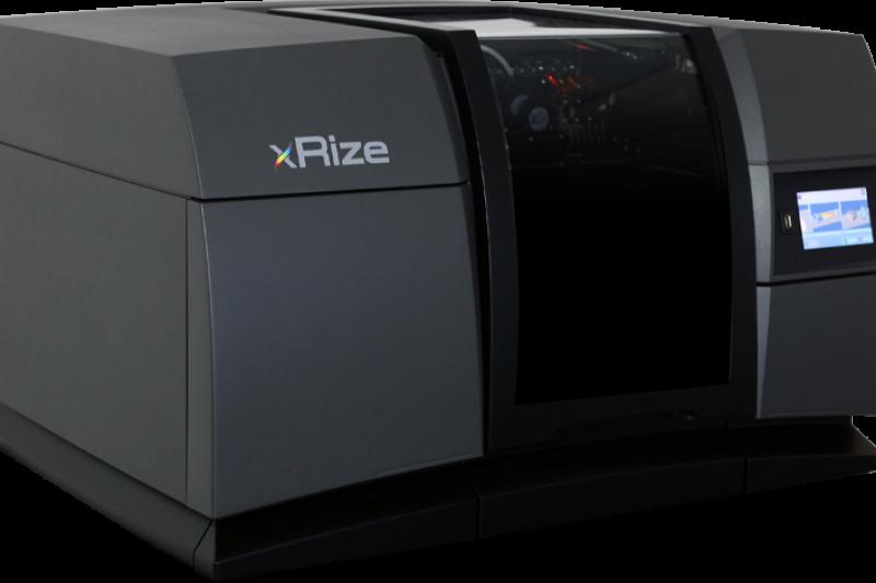 全彩将是大趋势?又一家一次性放出一系列全彩3D打印机兼材料新品