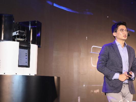 黑格科技新推桌面级3D打印机,助力口腔即时诊疗4.0时代