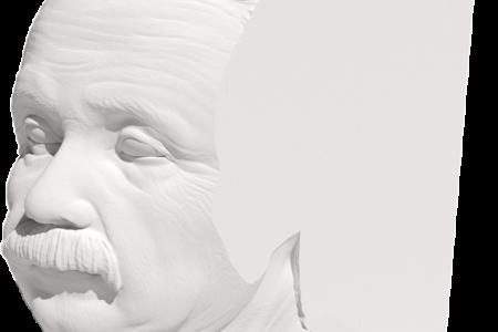 向爱因斯坦致敬,全球第一本3D打印书面世
