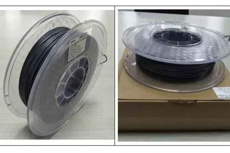 一迈智能(IEMAI)推出碳纤维PEEK材料,进一步提升热性能表现