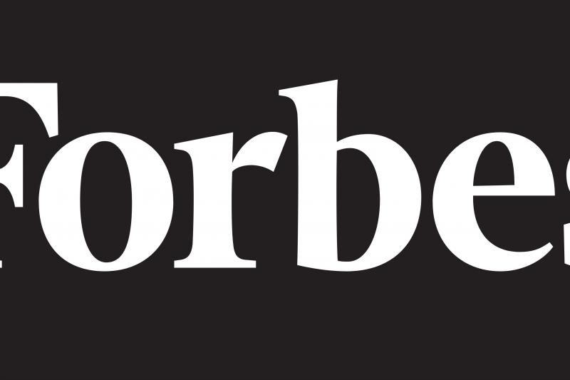 福布斯与你分享未来受3D打印影响最大的十二大行业