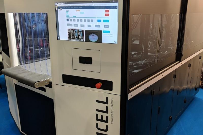 工业4.0浪潮席卷全球,3D打印未来发展离不开啥?