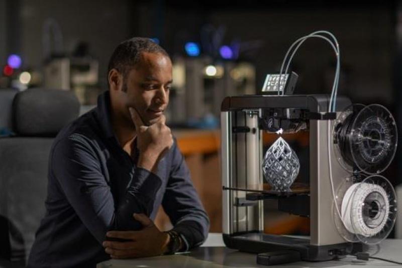 FELIXprinters 推出Pro 3 桌面3D打印机