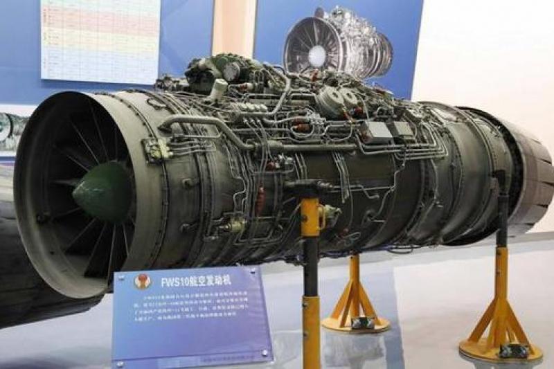 中国航空发动机技术输在哪里?3D打印技术或成突破口