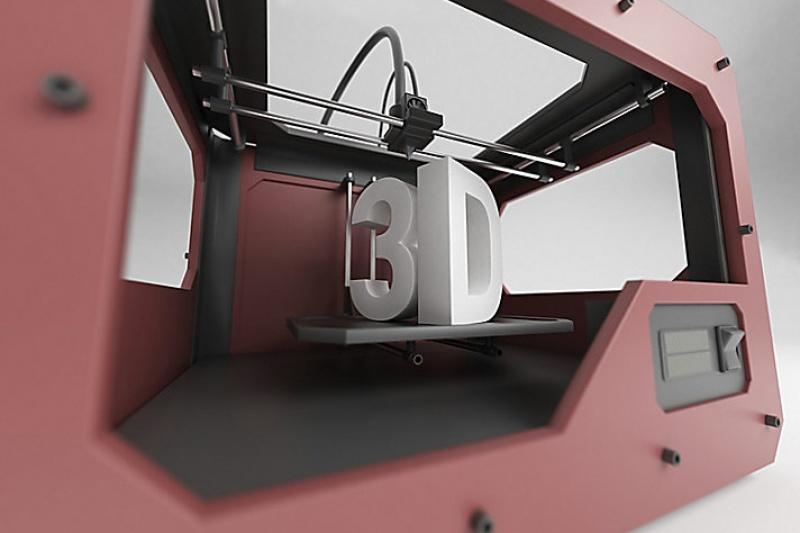 工业巨头押注3D打印,一场绿色制造革命已打响