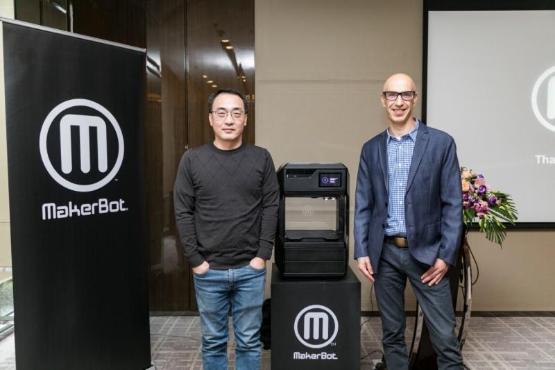 以工业基因塑造未来 ——MakerBot董事长兼首席执行官揭秘Method研发背后的故事