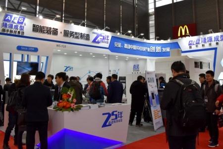品牌25年 隆源成型2019TCT展现强大新品阵容