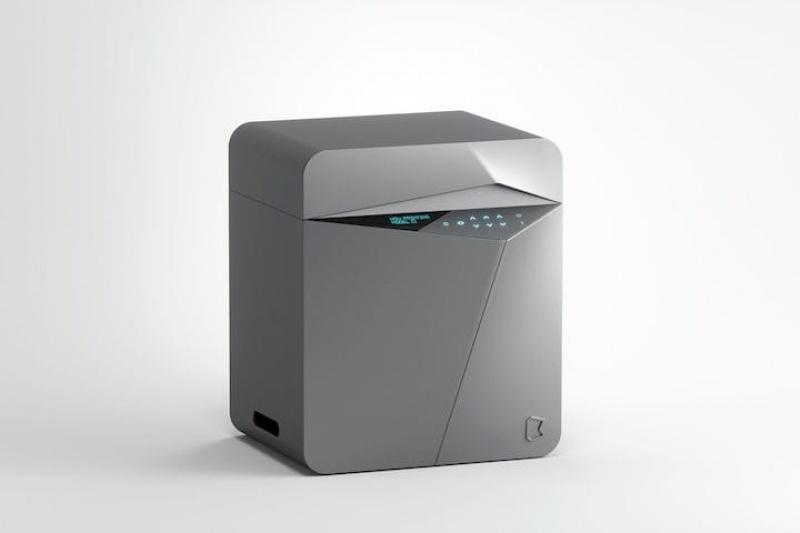 同时推出桌面级和工业级陶瓷3D打印机,一次性满足你两种需求