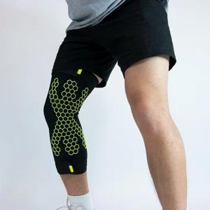 运动员的膝盖由3D打印来保护!