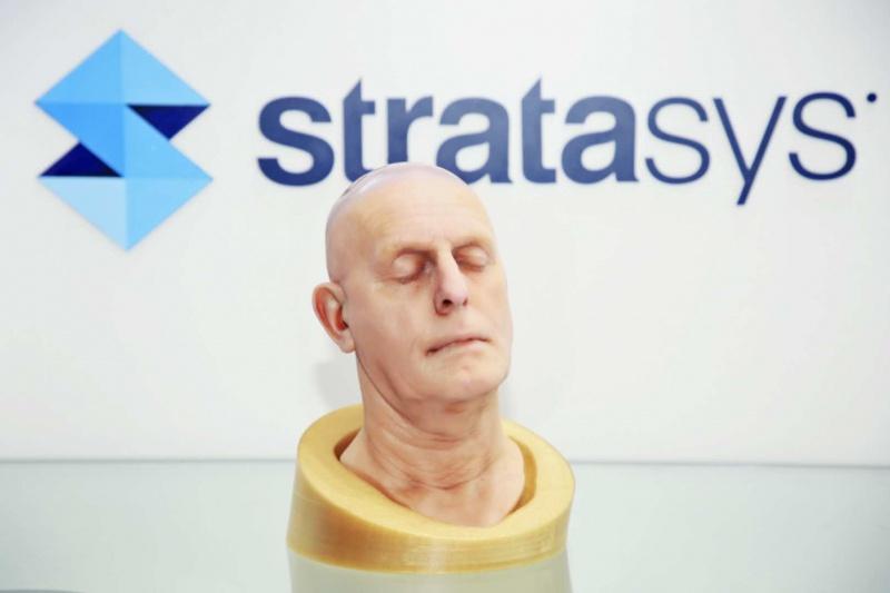 STRATASYS携最新3D打印解决方案和高级新型材料亮相2019年TCT亚洲展